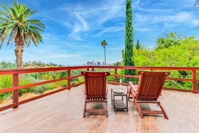 2035 N Park Drive, Los Angeles, CA 90026 - MLS#: SB19099893