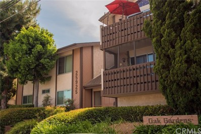 25925 Oak Street UNIT 124, Lomita, CA 90717 - MLS#: SB19100050
