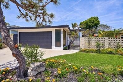 1541 19th Street, Manhattan Beach, CA 90266 - MLS#: SB19100180