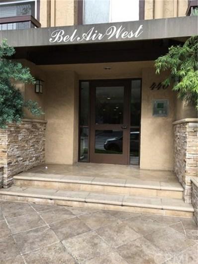 440 Veteran Avenue UNIT 105, Los Angeles, CA 90024 - MLS#: SB19100335