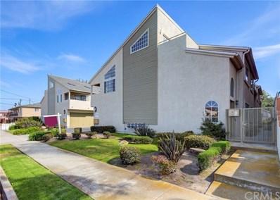 533 W 23rd Street UNIT 6, San Pedro, CA 90731 - MLS#: SB19100643