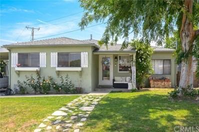 1950 Jaybrook Drive, Rancho Palos Verdes, CA 90275 - MLS#: SB19102290