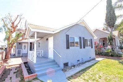 655 W Sepulveda Street, San Pedro, CA 90731 - MLS#: SB19102984