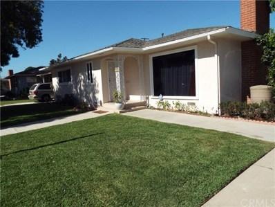 1101 E 45th Way, Long Beach, CA 90807 - MLS#: SB19103212