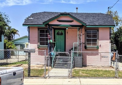 764 W Elberon Avenue, San Pedro, CA 90731 - MLS#: SB19104543