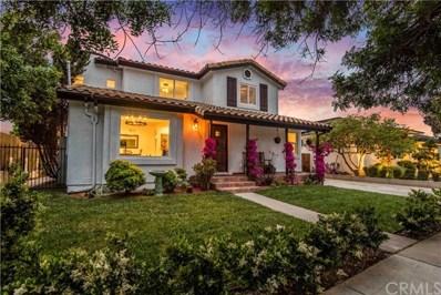 1151 Lynngrove Drive, Manhattan Beach, CA 90266 - MLS#: SB19104839