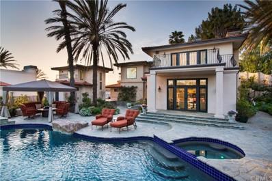 32410 Nautilus Drive, Rancho Palos Verdes, CA 90275 - MLS#: SB19105019