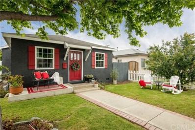 4881 W 133rd Street, Hawthorne, CA 90250 - #: SB19105879
