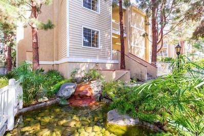 8500 Falmouth Avenue UNIT 3104, Playa del Rey, CA 90293 - MLS#: SB19106240