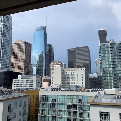 600 W 9th Street UNIT 1211, Los Angeles, CA 90015 - MLS#: SB19106296