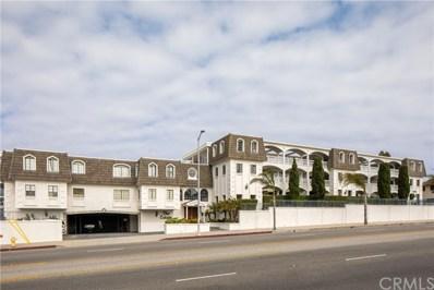 2020 S Western Avenue UNIT 25, San Pedro, CA 90732 - MLS#: SB19106307