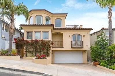 922 2nd, Hermosa Beach, CA 90254 - MLS#: SB19107146