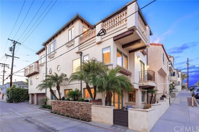 123 29th Street, Hermosa Beach, CA 90254 - MLS#: SB19108852
