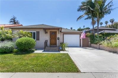 1331 W 22nd Street, San Pedro, CA 90732 - MLS#: SB19108877