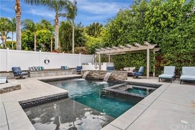 709 Larsson Street, Manhattan Beach, CA 90266 - MLS#: SB19111695