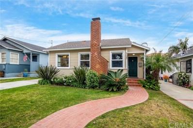 719 N Maria Avenue, Redondo Beach, CA 90277 - MLS#: SB19111857