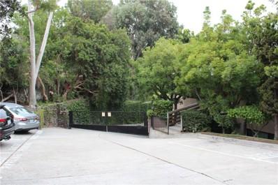 2110 Palos Verdes Drive N UNIT 201, Lomita, CA 90717 - MLS#: SB19112436