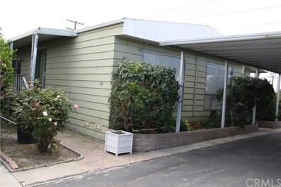 1065 Lomita Boulevard UNIT 23, Harbor City, CA 90710 - MLS#: SB19113553