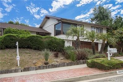 26816 Grayslake Road, Rancho Palos Verdes, CA 90275 - MLS#: SB19113687