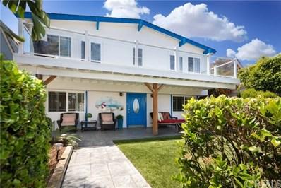 443 N Prospect Avenue, Redondo Beach, CA 90277 - MLS#: SB19114757