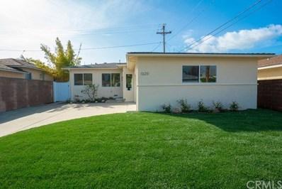 13211 Clyde Park Avenue, Hawthorne, CA 90250 - #: SB19115520