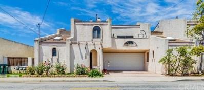 1507 MacKay Lane, Redondo Beach, CA 90278 - MLS#: SB19115921