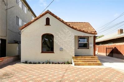 1144 W 24th Street, San Pedro, CA 90731 - MLS#: SB19116338