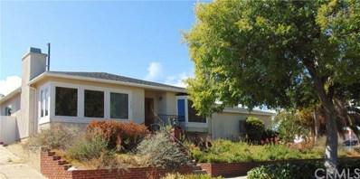 3107 Barbara Street, San Pedro, CA 90731 - MLS#: SB19116565