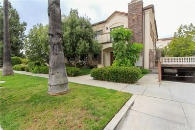 155 Harkness Avenue UNIT 5, Pasadena, CA 91106 - MLS#: SB19117000