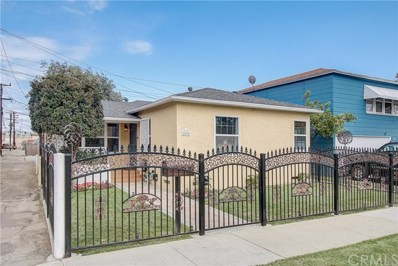 2518 Earl Avenue, Long Beach, CA 90806 - MLS#: SB19118433