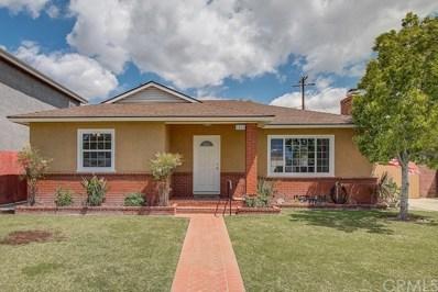 5865 E Rogene Street, Long Beach, CA 90815 - MLS#: SB19121339