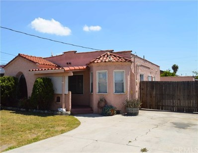 1358 Ravenna Avenue, Wilmington, CA 90744 - MLS#: SB19122377