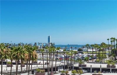 388 E Ocean Boulevard UNIT 410, Long Beach, CA 90802 - MLS#: SB19122429