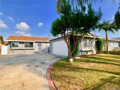 1143 9th Avenue, Hacienda Heights, CA 91745 - MLS#: SB19122763