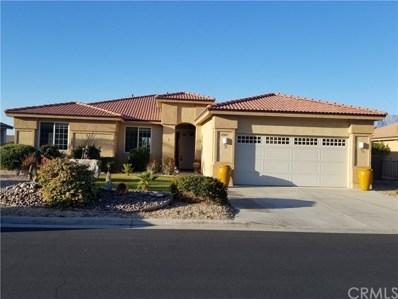 65071 N Cliff Circle, Desert Hot Springs, CA 92240 - MLS#: SB19125096