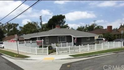 4123 Gaviota Avenue, Long Beach, CA 90807 - MLS#: SB19126983
