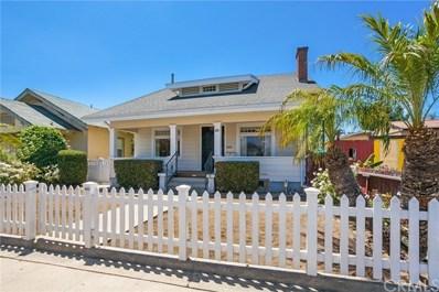 449 W 11th Street, San Pedro, CA 90731 - MLS#: SB19127051