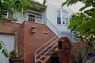 2831 S Carolina Street, San Pedro, CA 90731 - MLS#: SB19128135
