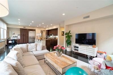 6241 Crescent Park West W UNIT 304, Playa Vista, CA 90094 - MLS#: SB19128209