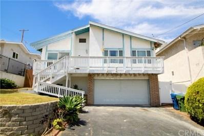 832 W Channel Street, San Pedro, CA 90731 - MLS#: SB19129405