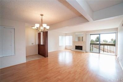 1837 Caddington Drive UNIT 48, Rancho Palos Verdes, CA 90275 - MLS#: SB19129452