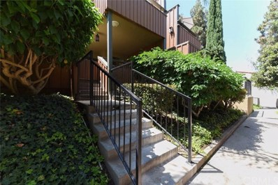 1001 W Stevens Avenue UNIT 147, Santa Ana, CA 92707 - MLS#: SB19129555