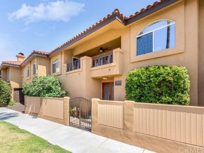 726 S Elvira Avenue UNIT B, Redondo Beach, CA 90277 - MLS#: SB19129651