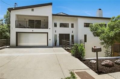 4083 Sea View Avenue, Mount Washington, CA 90065 - MLS#: SB19132258