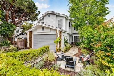1413 Oak, Manhattan Beach, CA 90266 - MLS#: SB19132316