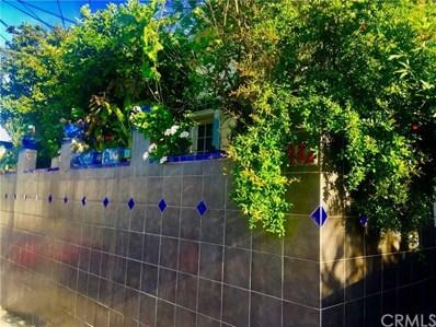 2412 Marshallfield Lane, Redondo Beach, CA 90278 - MLS#: SB19132581