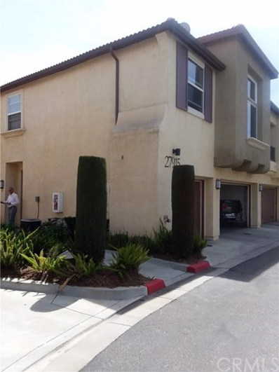 27915 Cactus Avenue UNIT A, Moreno Valley, CA 92555 - MLS#: SB19133777