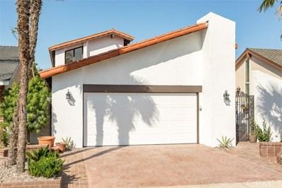 118 The Masters Circle, Costa Mesa, CA 92626 - MLS#: SB19135038