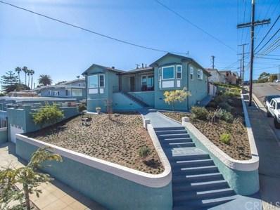 703 Oro Terrace, San Pedro, CA 90731 - MLS#: SB19135256