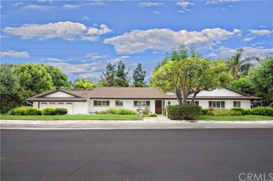 4712 Ferncreek Drive, Rolling Hills Estates, CA 90274 - MLS#: SB19136084